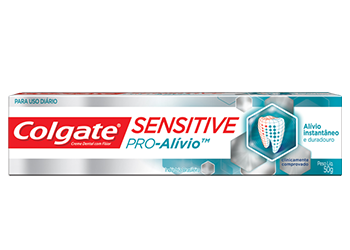 Creme Dental Colgate® Sensitive Pro-Alívio™